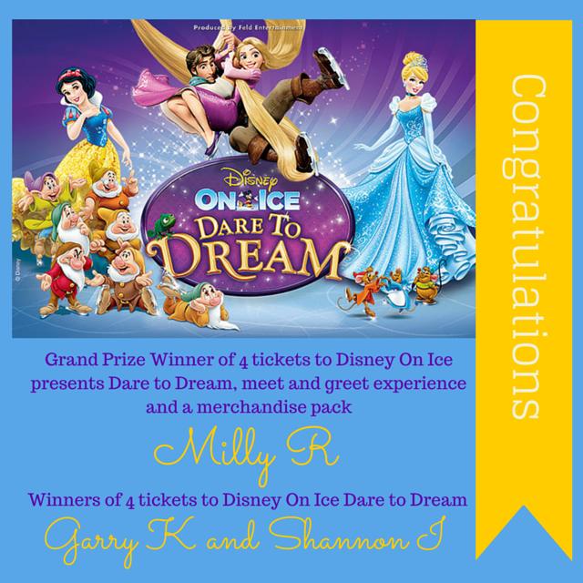 Disney on ice kidding around australia for more information visit disneyonice m4hsunfo