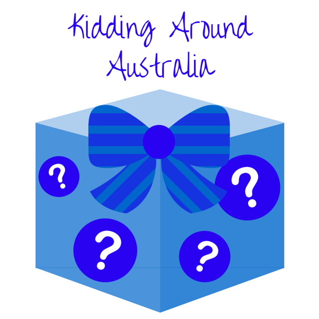 Kidding Around Australia turns 1