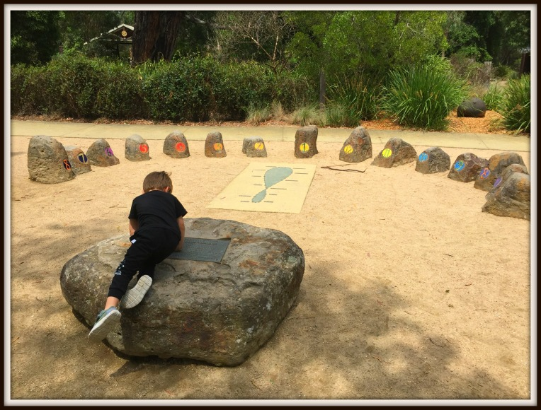 Wombat Bend Playspace