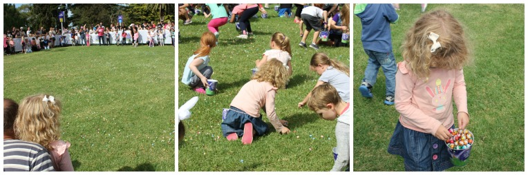 Cadbury Easter Egg Hunt 2016 3