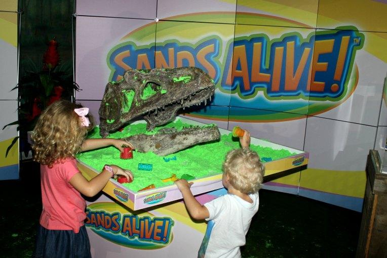 Jurassic Creatures 12