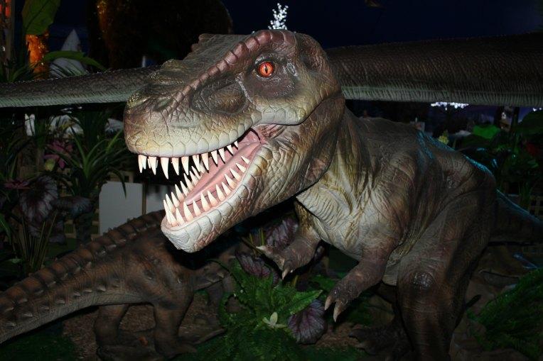 Jurassic Creatures 13
