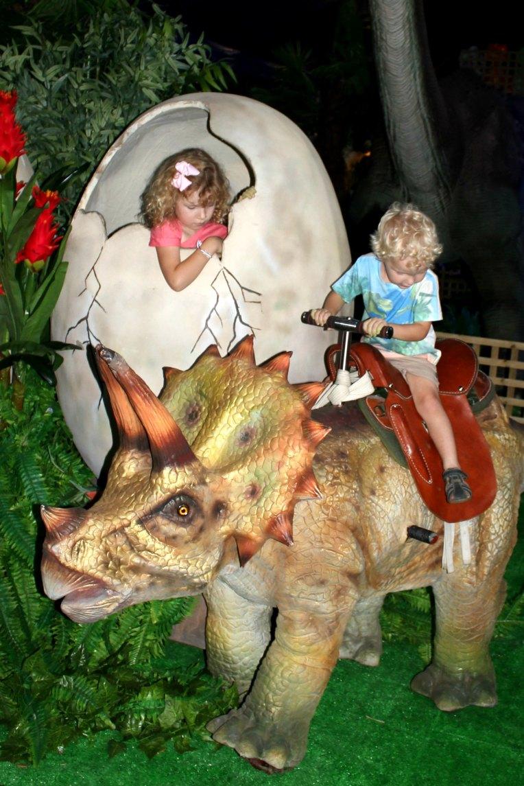 Jurassic Creatures 15