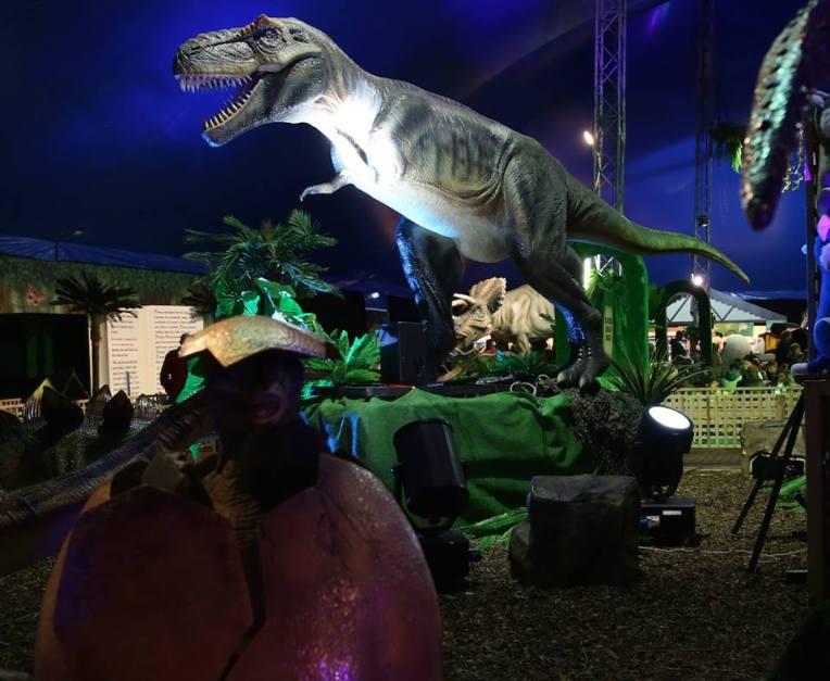 Jurassic Creatures 2