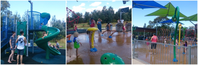 Long Gully Splash Park 2