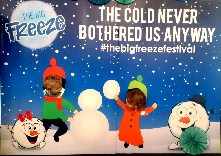 The Big Freeze Festival 9