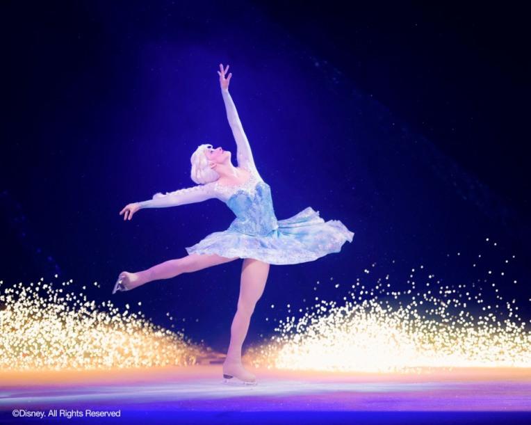 Elsa 3_©Disney