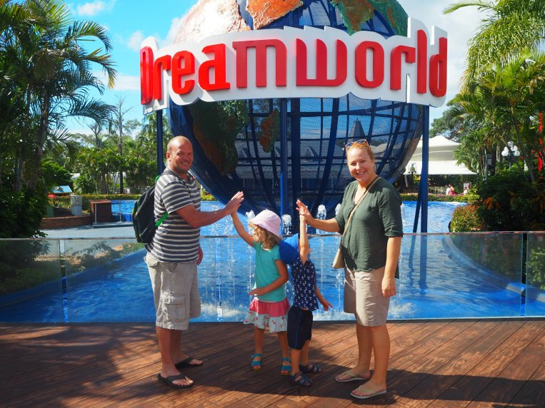 Kidding Around at Dreamworld.jpg