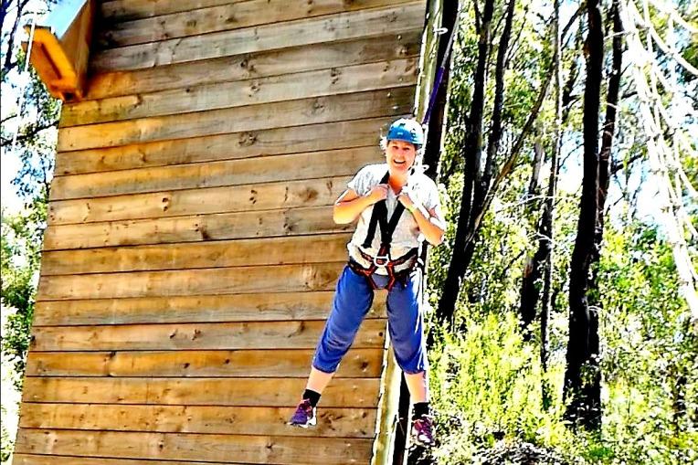 Kinglake Forest Adventures 23