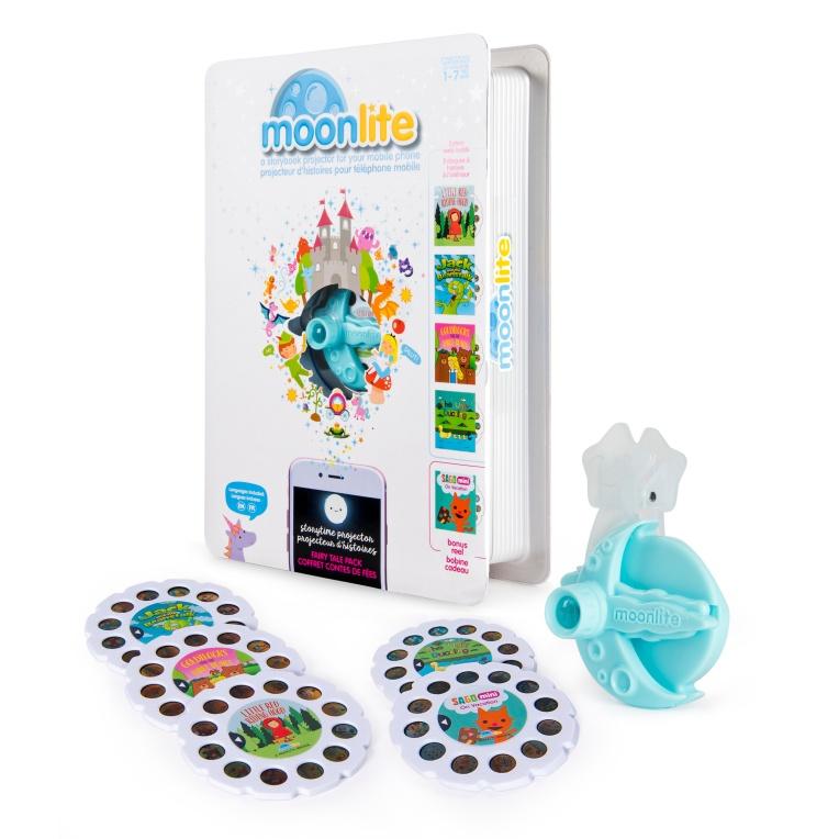 Moonlite Fairy Tales gift pack